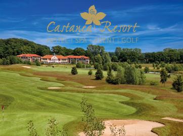 Castanea Golf Resort
